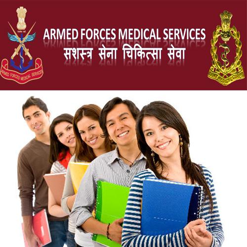 सशस्त्र सेना चिकित्सा सेवा में निकली वैकेंसी, करें आवेदन
