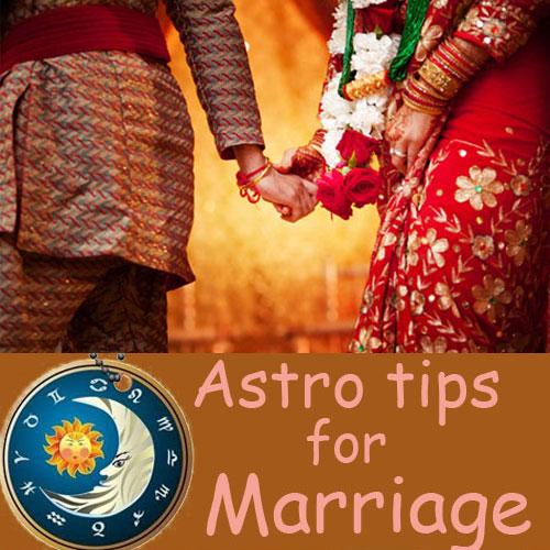 जल्द शादी के लिए अपनाएं यह Astro Remedies