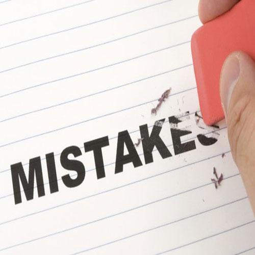 ऑफिस में इन गलतियों से बचें...