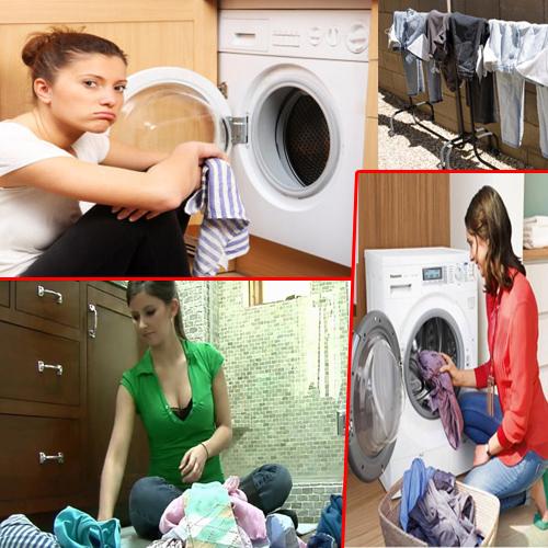 क्या आपके कपड़े रंग छोड़ देते हैं? ये उपाय है कारगर
