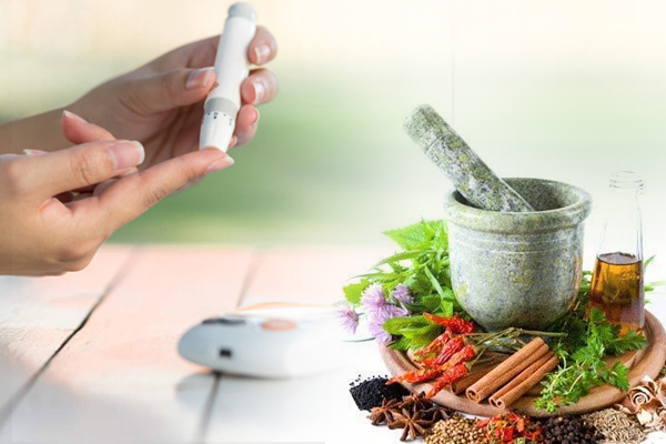 डायबिटीज मैनेजमेंट में आयुर्वेदिक दवा प्रभावी