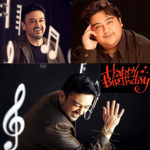 B special : अदनान सामी
