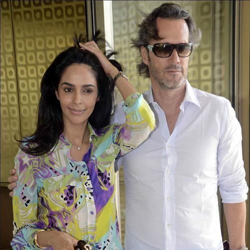Ohhh! मल्लिका ने फ्रांस के मुंडे संग गुपचुप रचाई शादी