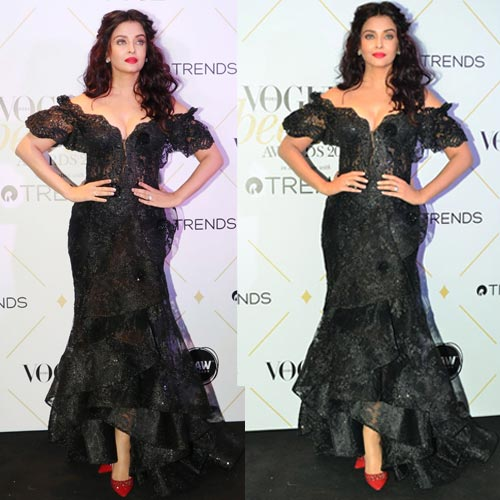 B Town Celebs At Vogue Beauty Awards 2017,Fashion Fever
