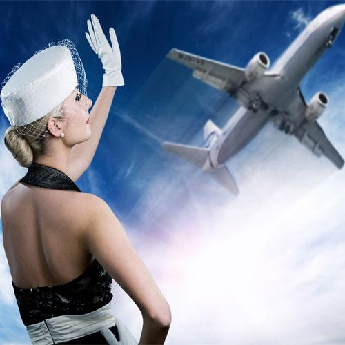 Career टिप्स:Air hostess सपनों को दें ऊंची उडान
