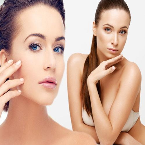 फेस Massage से पाएं खिली-निखरी त्वचा