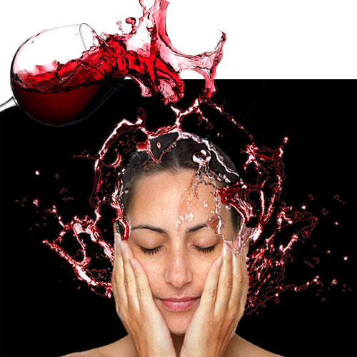 Wine Facial से पाएं खूबसूरती में दुगना निखार