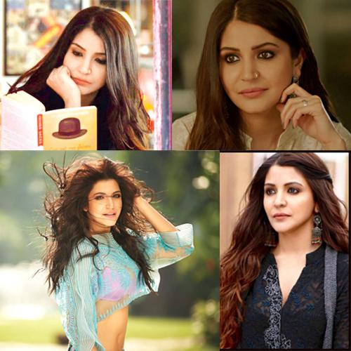 जानिये अनुष्का शर्मा की खूबसूरती के राज को...