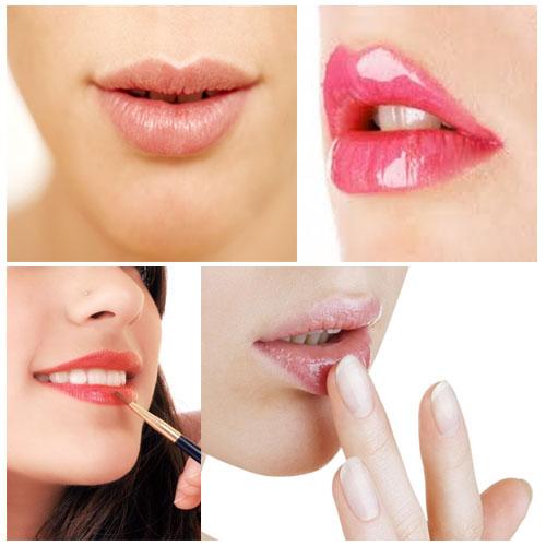 होंठों की सुंदरता का राज अब आपके पास