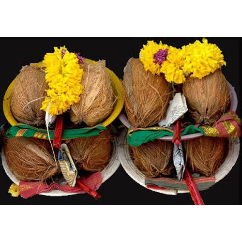 जानिए: नारियल के शुभ लाभ के बारे में