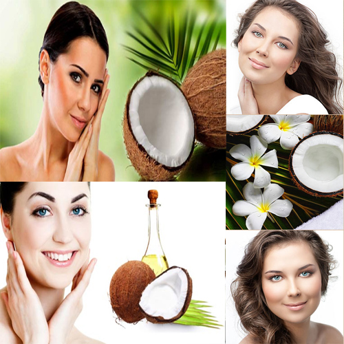 नारियल तेल के फायदे