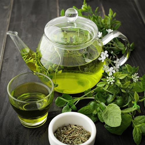 ग्रीन टी (चाय) पीने के फायदे Benefits of Green Tea