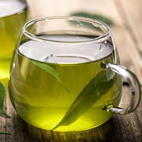 हरी चाय के कमाल के लाभ