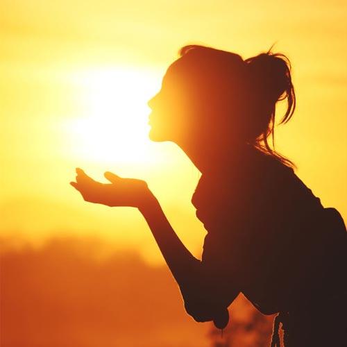 गुनगुनी धूप के लाभ