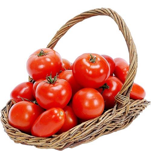 टमाटर है स्फूर्तिदायक और रोग निवारक फल