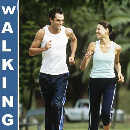 जानिए टहलना कैसे है आपके स्वास्थ्य के लिए लाभदायक