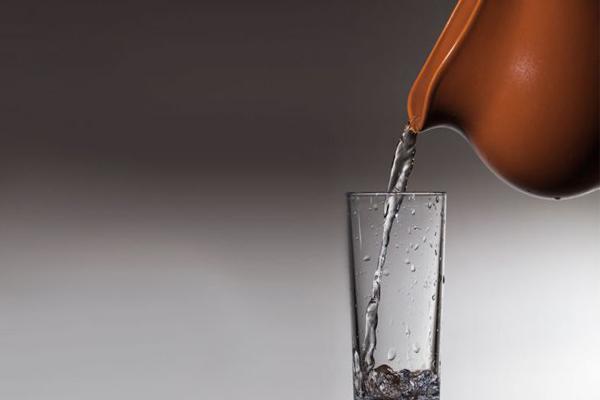 मटके का पानी पीने से आपकों नहीं होती ये बीमारियां.....