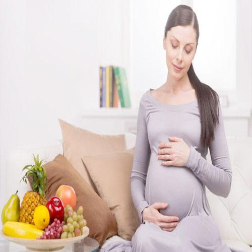 गर्भावस्था में करें शिशु की देखभाल, अपनाएं ये 5 आहार