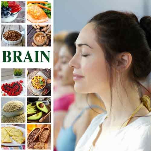 दिमाग को स्वस्थ रखते हैं ये आहार
