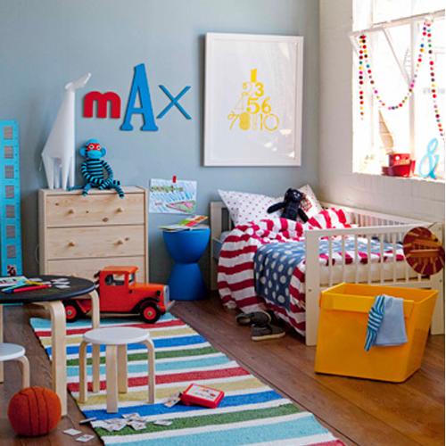 बच्चों का बेडरूम सजाना हैं तो एक नजर इधर