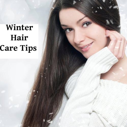 ऐसे करें: ठंड में बालों की देखभाल
