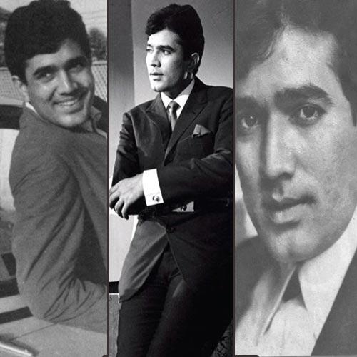 राजेश खन्ना ने डिंपल को चांदनी रात में...था प्यार का इजहार