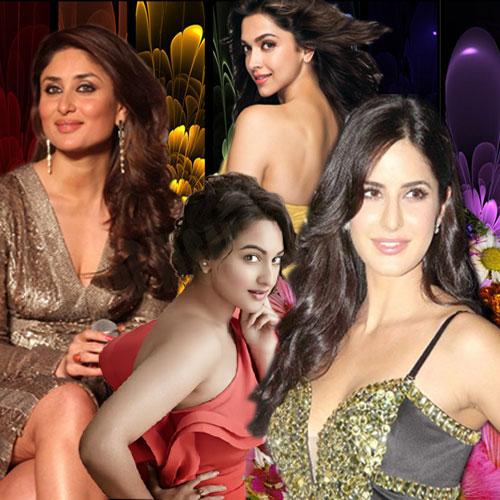 बॉलीवुड की अभिनेत्रियों का खूबसूरती का राज...