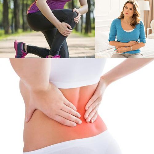 रजोनिवृत्ति में हड्डियों की जांच फ्रैक्चर दूर रखने में मददगार