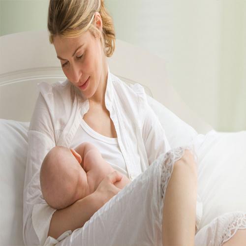 बच्चों का मानसिक विकास दुरुस्त करता है मां का दूध