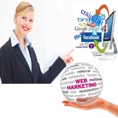 वेब मार्केटिंग में करियर के सुनहरे अवसर