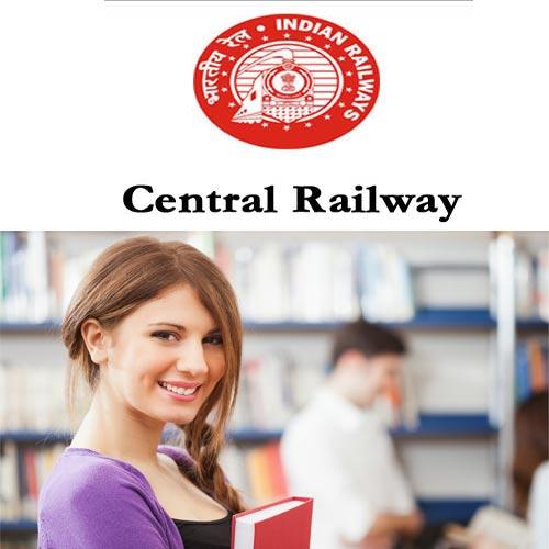 मध्य रेलवे में निकली वैकेंसी, तुरंत करें आवेदन