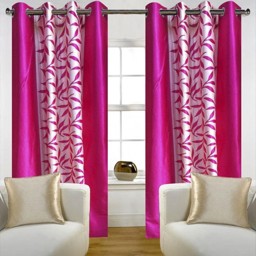Cleaning and care home tips for curtains decor world tips for Window ke parde