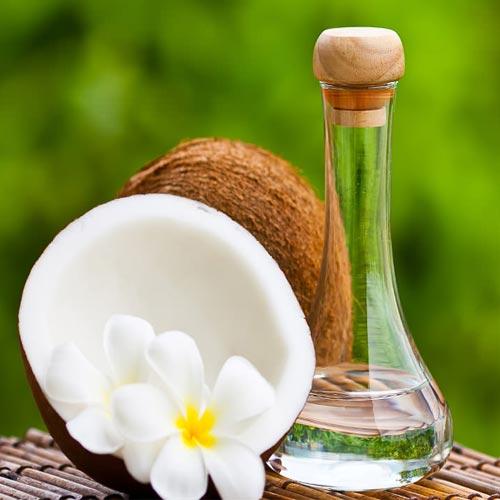 नारियल तेल लाभ, तुरंत मिला आराम