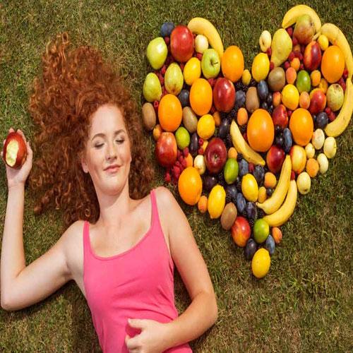 हैल्दी बनाएंगी रंग-बिरंगी फल-सब्जियां