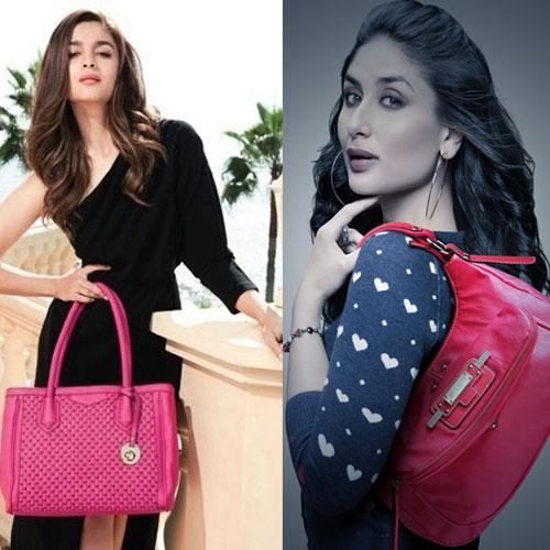 बैग्स: कम्फर्ट के साथ फैशन स्टेटमेंट...