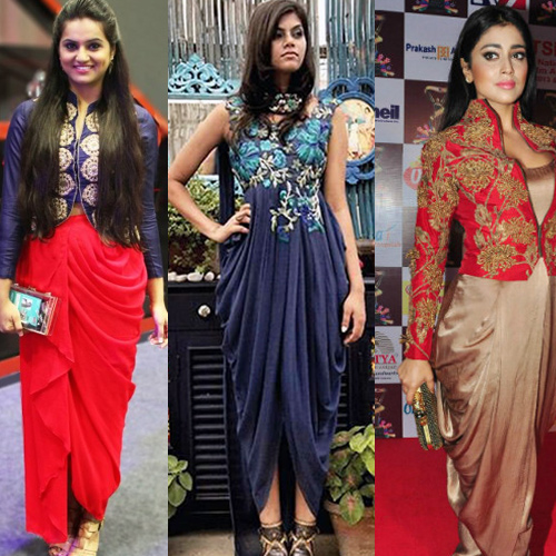 what to wear for sangeet function