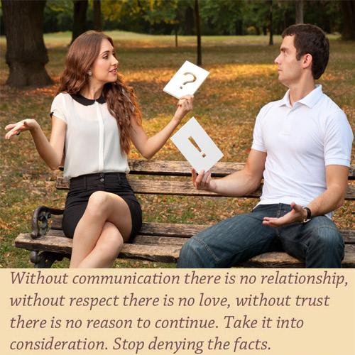रिश्तों में प्यार के साथ-साथ जरूरत...