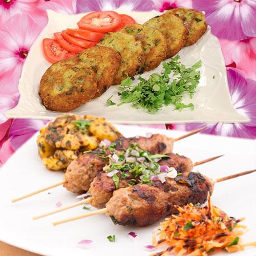शाही स्वाद में दाल कबाब रेसिपी-Dal kabab