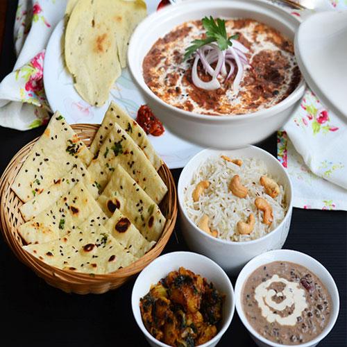 दाल मखनी का लजीज स्वाद-Dal Makhani