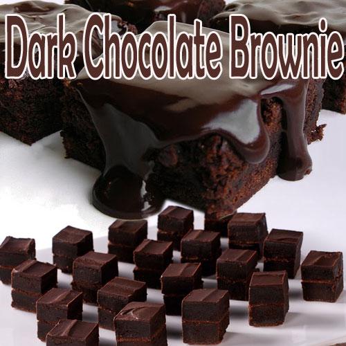 डार्क चॉकलेट विथ ब्राउनी Dark Chocolate Brownie