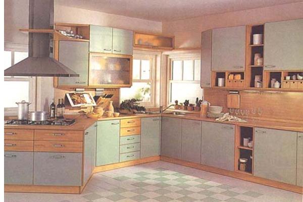 इन आसान तरीकों को अपना कर अपने घर की रसोई का वास्तु दोष ऐसे करें दूर.....