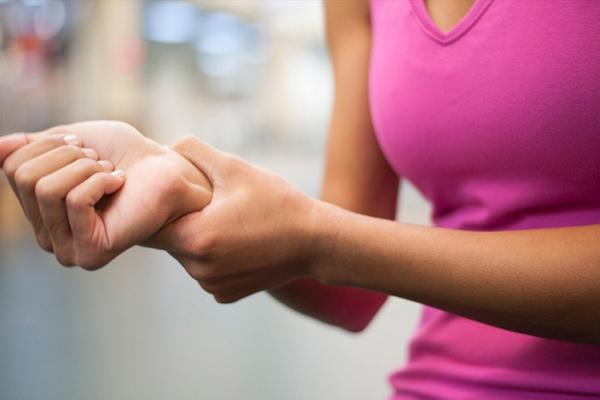 रक्त का तापमान घटने से बढ़ता है जोड़ों का दर्द