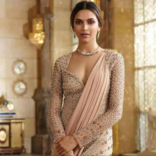 Deepika latest photoshoot tanishq jewelry fashion fever for Deepika padukone new photoshoot for tanishq jewelry divyam collection