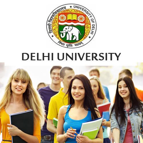 प्रोफेसर पद के लिए दिल्ली विश्वविद्यालय में निकली वैकेंसी, करें आवेदन