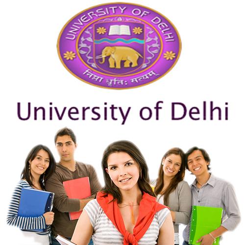 दिल्ली विश्वविद्यालय में नौकरी पाने का मौका, जल्दी करें आवेदन