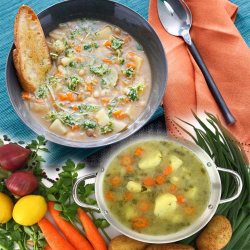 ठंड रहने हैं दूर तो बेस्ट हैं ये सूप