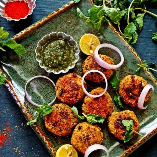इस कबाब का स्वाद है लाजवाब