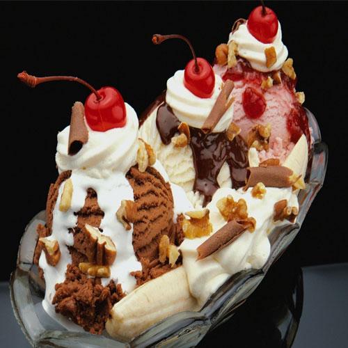 फरमाइश डेथ बाय चॉकलेट की...-Death by Chocolate