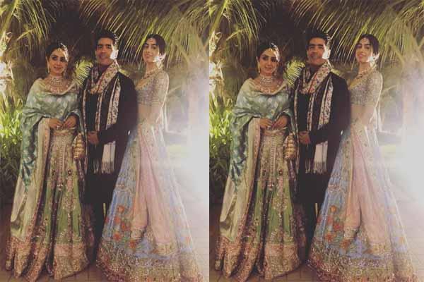 मनीष मल्होत्रा ने श्रीदेवी को याद कर दुबई वाली ये फोटो की शेयर....