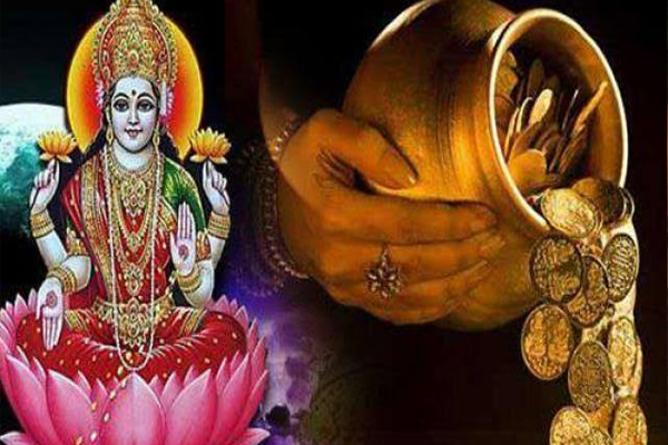 Dhanteras 2019: धनतेरस पर जरूर खरीदें ये चीजें, जाग जायेगी सोई किस्मत